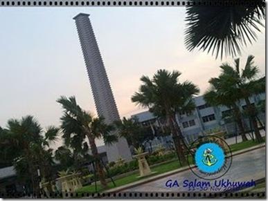GA-Salam Ukhuwah