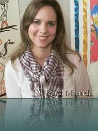 Jornalista - Carol Miranda - Caruaru