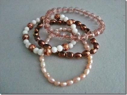 bracelets complete