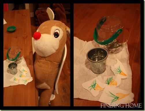 reindeerfoodcollage