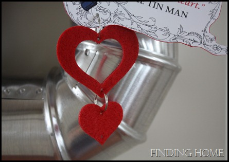 A Little Love for the Tin Man