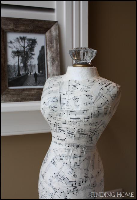 dress form 008