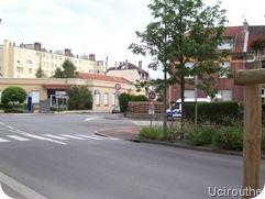 Thionville - Rue des Frères - P.M ~ 20-08-08 (1)