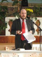 Михаил Иванов - церкви ЕХБ в православном окружении