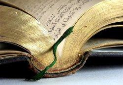 Audio New Testament in Arabic