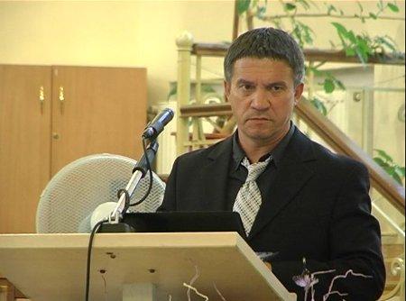 проповедь Сергея Гаврилова