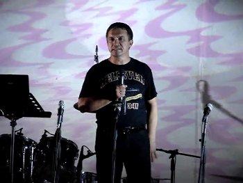 Сергей Гаврилов проповедь ЕХБ