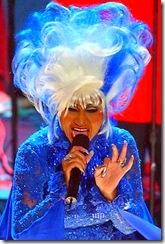 Celia Cruz salsa