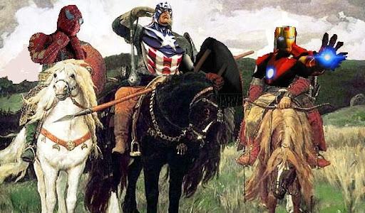 Железный человек 2 iron man ii
