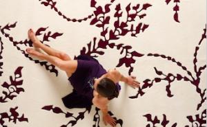 Imagen Las alfombras más bellas...