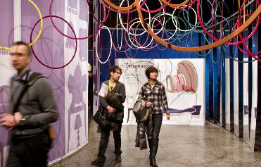 Imagen Heimtextil 2010/2011
