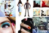 Imagen Tendencias para la Moda Primavera /Verano 2011