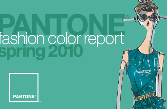 Imagen Pantone Fashion Color Report