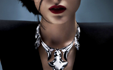 Imagen Baccarat, colección 2009-2010