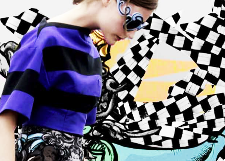 Imagen PRADA Look Book: 