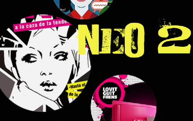 Imagen NEO 2, Arte, moda, diseño...