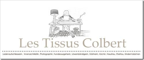 Les Tissus Colbert