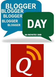 Blogger Day e Quinta Digital