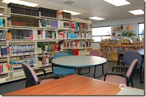 SJK Library