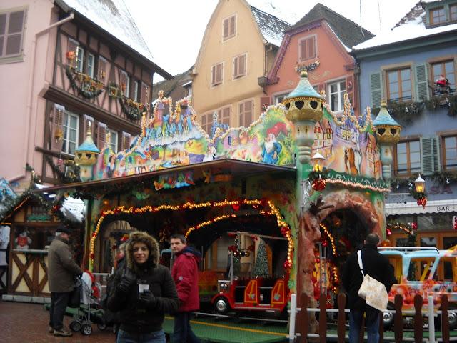 Colmar – França