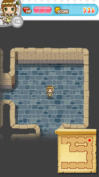 Tower of the English word rpg word bank apk screenshot