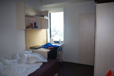 wellesley student apartments