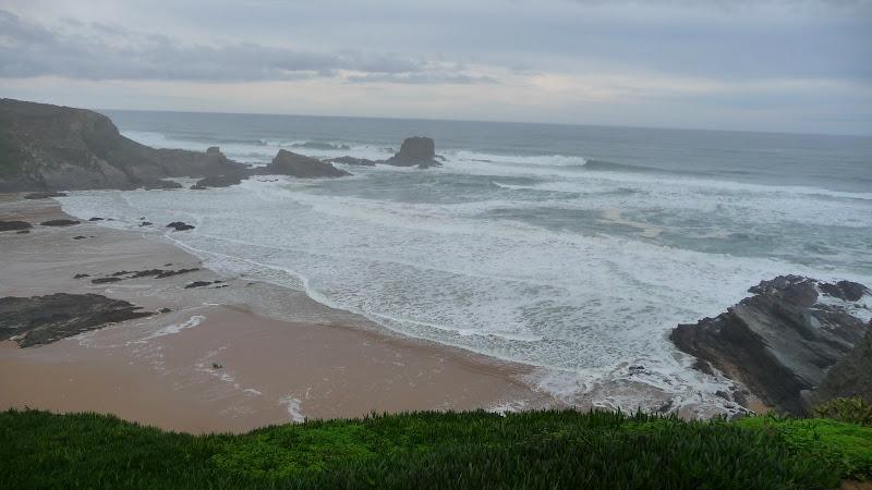 Escapadinha Zambujeira do Mar - Crónica P1060045