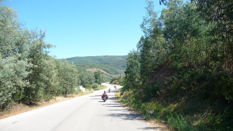 XVI Passeio Transalp-TransMondego2-Coimbra, 24e25 de Julho - Crónica P1070445