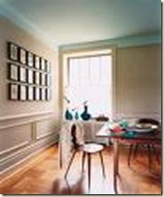 Makingarrangementsblog- blue ceiling