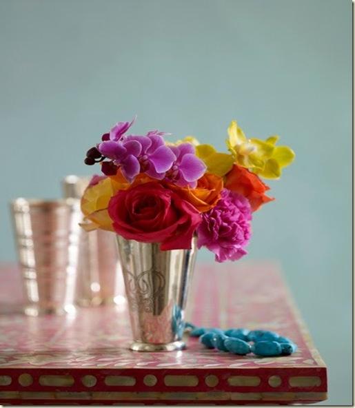 Debi Treloar flowers