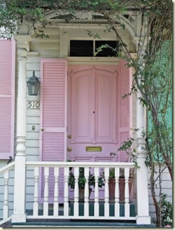 light pink front door, www.melissagulley.com , www.designtrackmind.com , melissa gulley interior design Newton MA , melissa gulley interior design Wellesley MA , melissa gulley interior design Weston MA ,