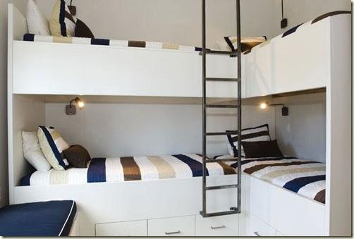 Interior Design Newton Ma Best Bunk Rooms Ever