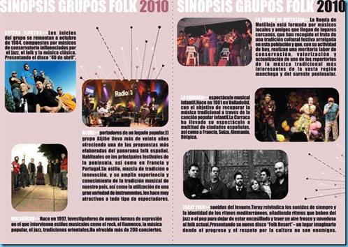 folleto pinatar folk 2010-2