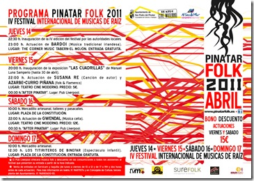 PROGRAMA 2011-1