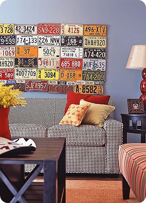 license-plate-wall-art