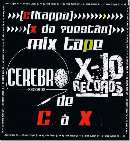 C & X - Front