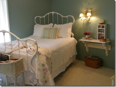 bedroom 004