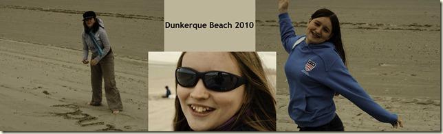 Girls Dunkerque