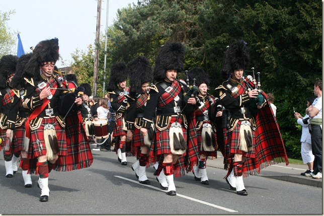 Spalding Flower Parade 2008 (98)