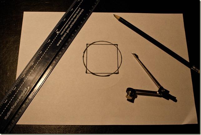 squaring the circle-1-2