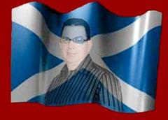 me and flag-1