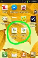 Screenshot of ေဆာ့ဝဲလမ္းညြန္