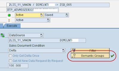 DTP - Semantic Groups