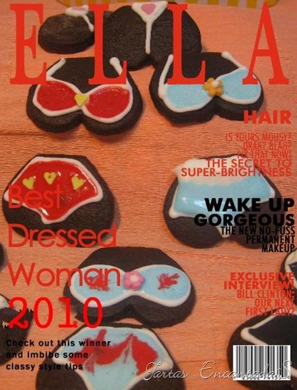 revista bikinis