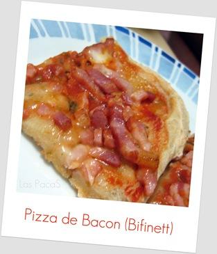 Pan de sobrasada y nueces Bifinett