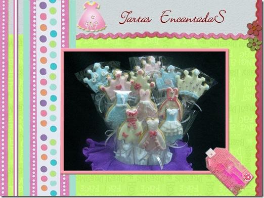 vestidos coronas blog