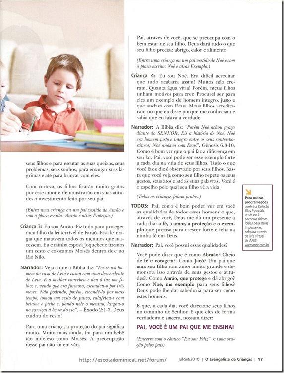 Dramatização Dia dos Pais - APEC - pag2