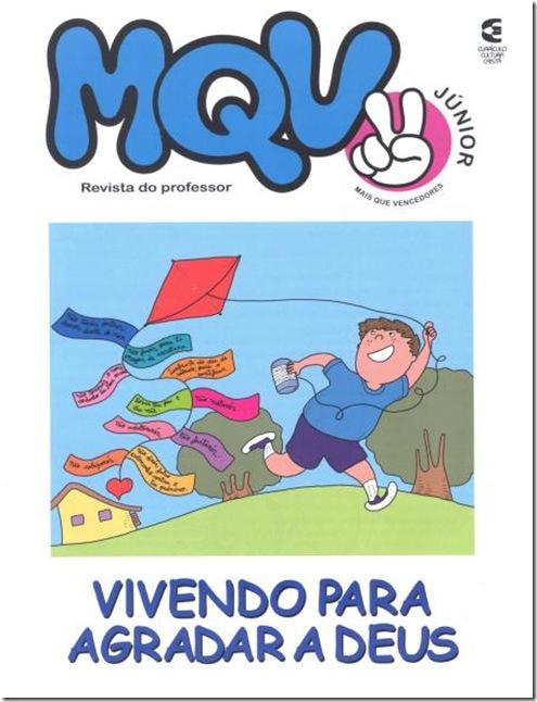 revista MQV 001
