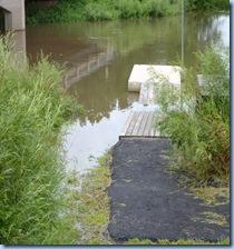 Astico 1st Flood 2