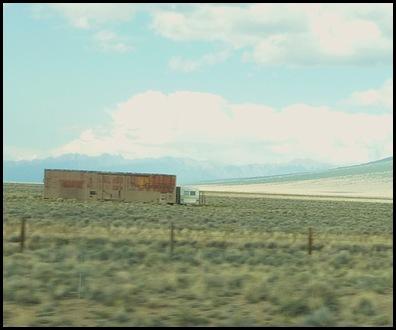 Colorado unusual home
